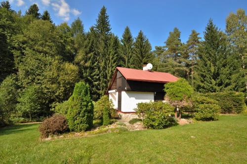 3-Bedroom Holiday home with Pool in Starobucké Debrné/Böhmisches Paradies 1307