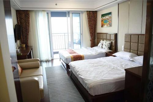 Five Star Ocean View Apartment