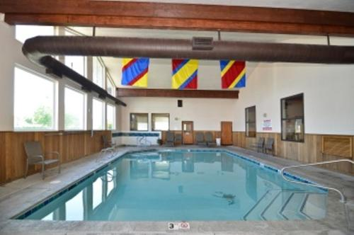 Best Western Sawtooth Inn and Suites