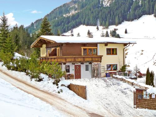 Ferienhaus in Lanersbach A 246.013