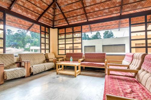 Room for three close to Kodaikanal lake, by GuestHouser
