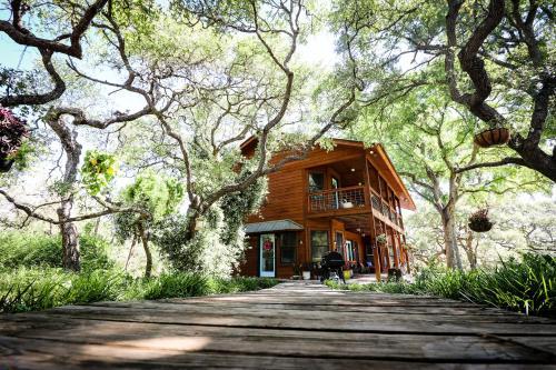 LaLa Park Texas