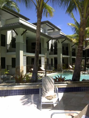 Penthouse 239 - Sea Temple Port Douglas