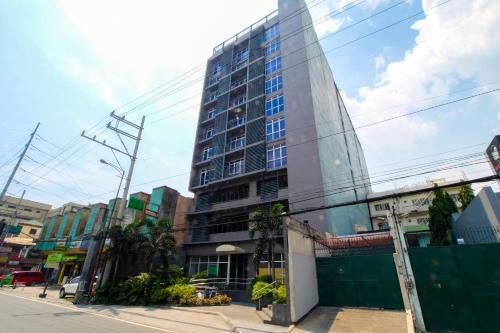 Apartment Zen Rooms Melbourne Makati Manila Philippines Booking Com