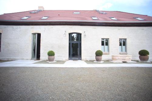 Appartements im schlosspark schwielowsee germany booking.com