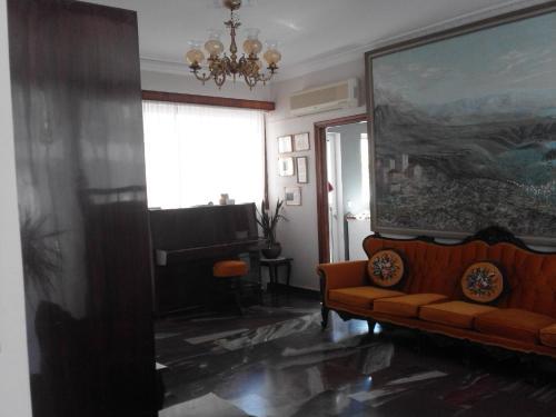 Lakonikis Sunny Apartment