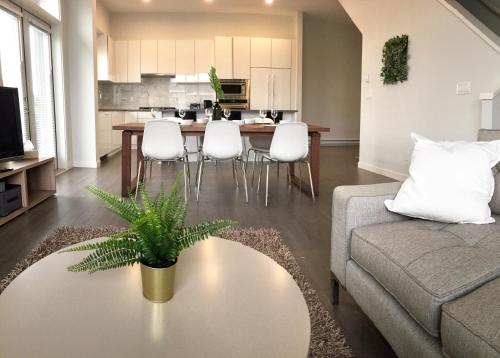 Modern, Brand New Family Home in Richmond