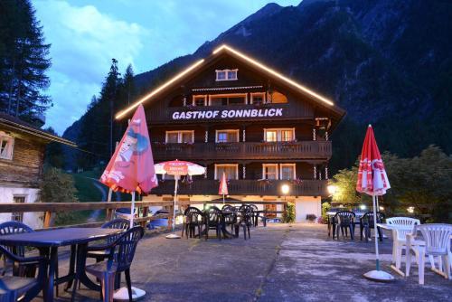 Hotel Charlet Sonnblick