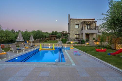 Olive Garden Villas