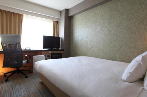 photo of 高松大和魯內酒店(Daiwa Roynet Hotel Takamatsu) | 日本香川縣(Kagawa, Japan)
