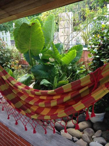Villaovert Lush vegetation apartment