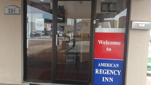 American Regency Inn