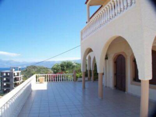 Villa Magaliou