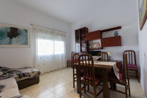 Apartamento Ramon y Cajal Bajos