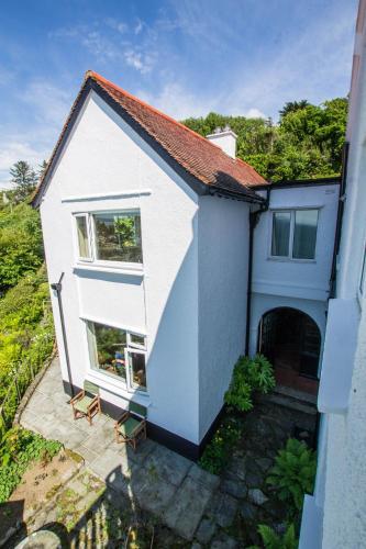 Hafod Wen Cottage