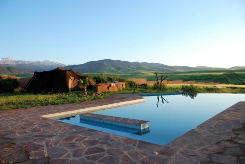 Maison Atypique Berbere