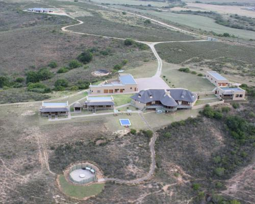 Hartenbos Private Game Lodge