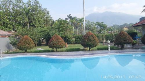 Villa Cicuruq Sukabumi