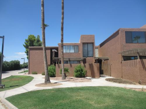 McCormick Ranch Golf Villa
