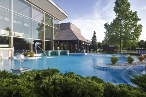 Danubius Health Spa Resort Bük All Inclusive