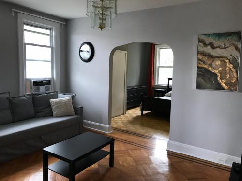 Cozy Apartment near NYC