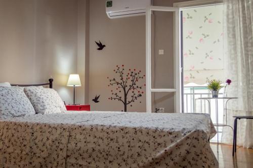 Attiki 3-room apartment