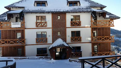 Kruna Apartments