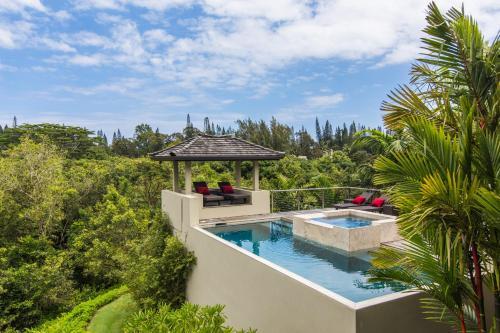 Laulea Kailani Villa (KAUAI) Home
