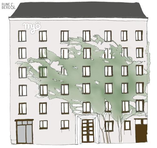 Myö Hostel