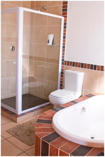 Asante Guest House, Vanderbijlpark, South Africa - Booking.com