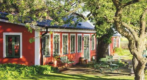 Foto hotell Östangård Bed & Breakfast