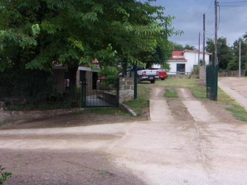 La Casa de Don Agustin