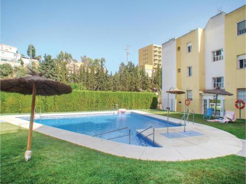 Three-Bedroom Apartment in Rincon de la Victoria