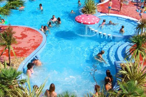 Grand Bleu Vacances – Résidence Les Pescalunes
