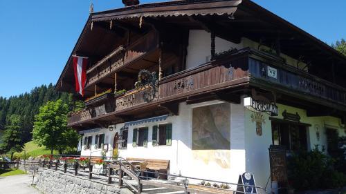 Gasthof Hotel Fuchswirt