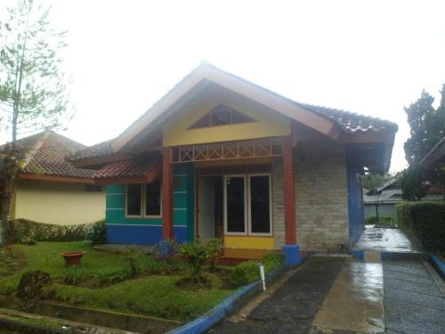 Villa Kota Bunga Blok E