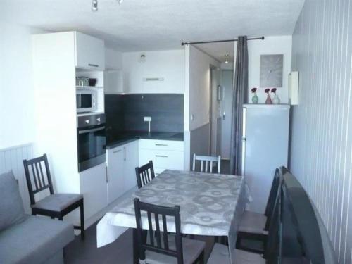 Apartment Appartement dans résidence a proximité des pistes