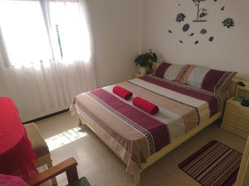 Bed & Breakfast Lovely room in center of Maspalomas