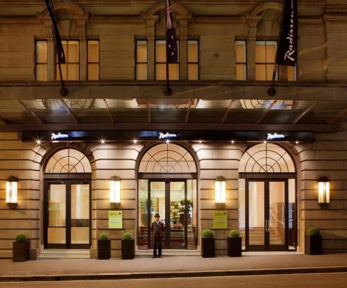 悉尼麗笙世嘉酒店