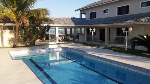 Casa Frente ao Mar - Peruibe