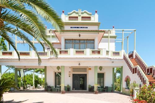 Las 10 mejores casas rurales de comunidad valenciana turismo rural en comunidad valenciana - Casa rurales comunidad valenciana ...