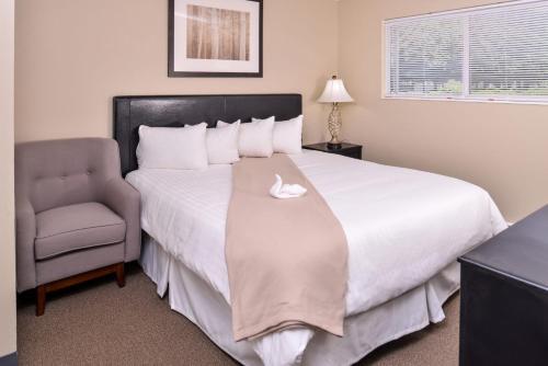 Americas Best Value Inn and Suites Tukwila/SeaTac Airport