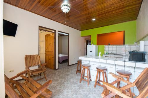 Downtown Apartment La Fortuna
