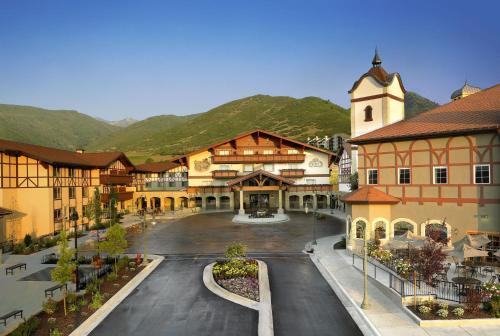 Zermatt Resort & Spa, A Trademark Collection Hotel