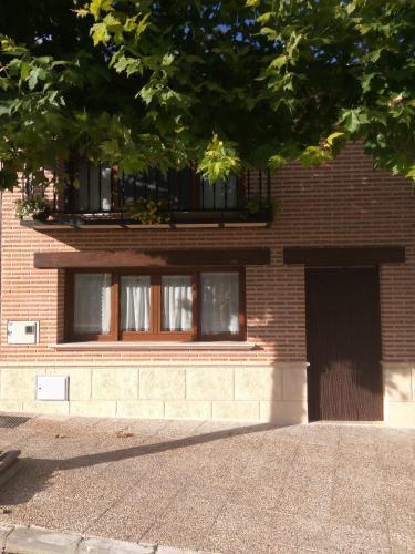 Casa Rural Isabel, Villaflores, Spain - Booking.com