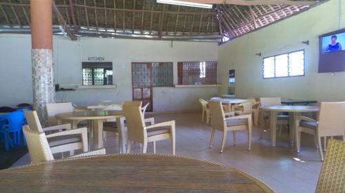 Kikambala Village