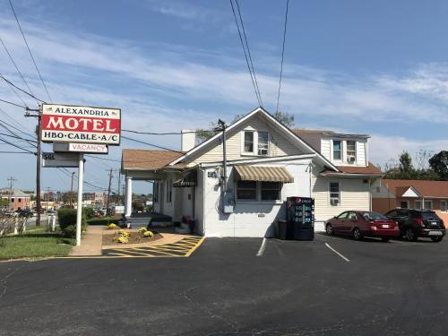 Alexandria Motel