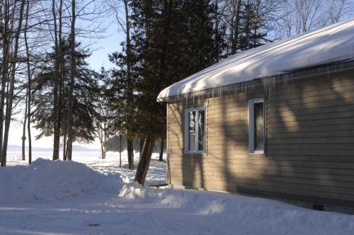 Centre touristique du Lac-Simon - Sepaq