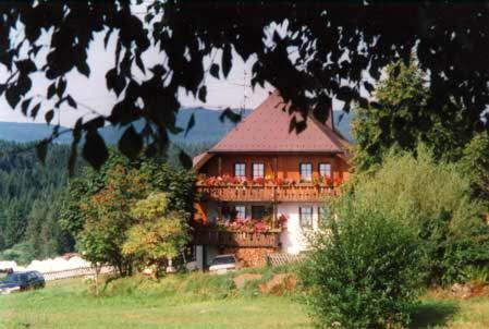 Gastehaus Lisahof
