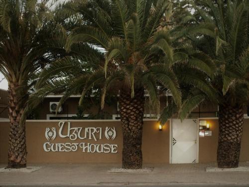 Uzuri Guesthouse